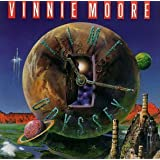 Time Odyssey by Vinnie Moore (1992-05-13)