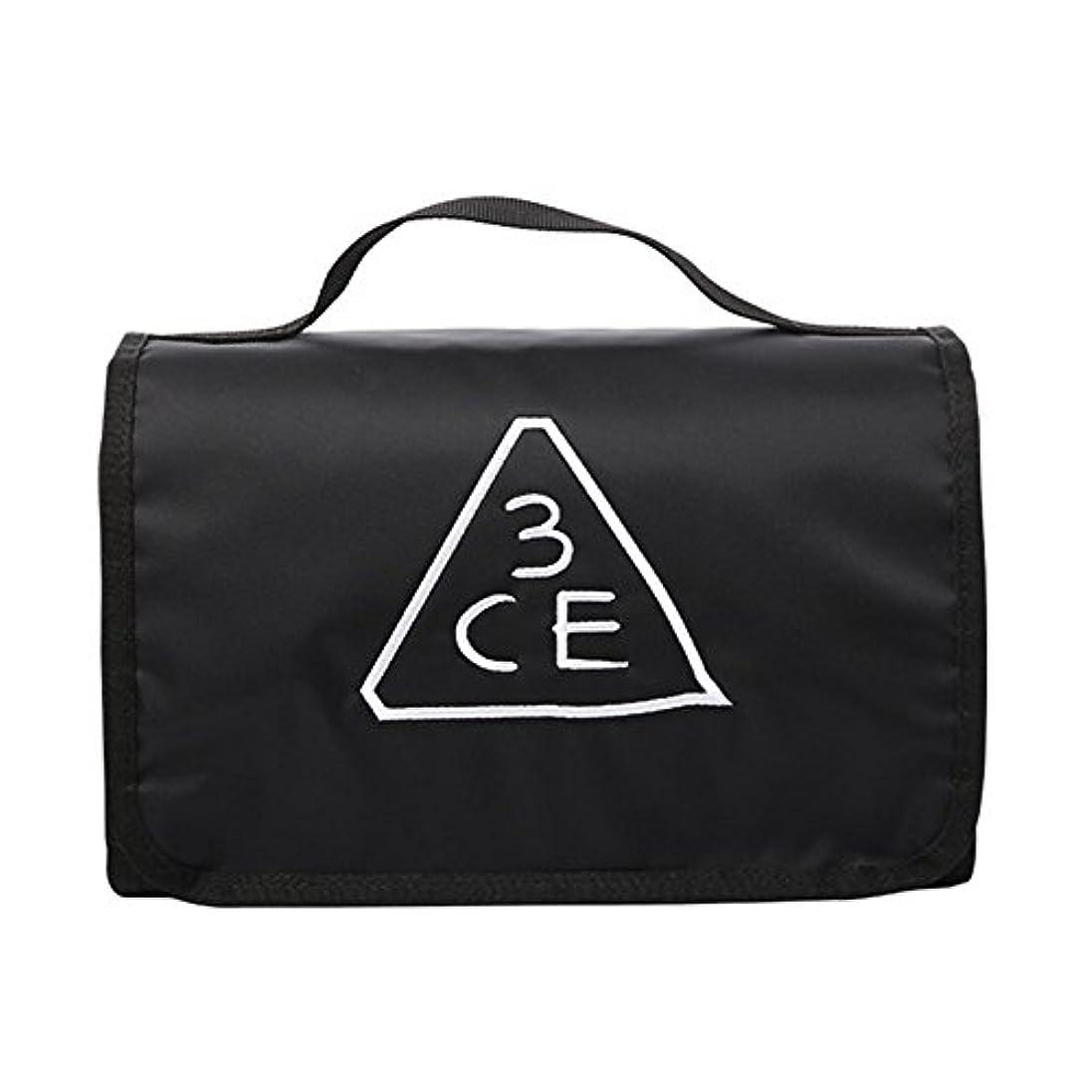簡単にカニ血まみれの3CEウォッシュバッグ防水化粧ポーチ/化粧ポーチ/Kbeauty [並行輸入品]