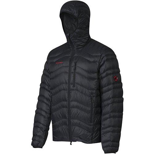 マムート ブロードピークISフーデッドジャケット