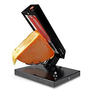NutriChef PKCHMT24 Electric Cheese Warmer/Melter Raclette by NutriChef