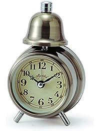 キーストーン 置き時計 アレグロクロック [正規代理店品] ゴールド ALGRCLGD
