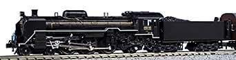 KATO Nゲージ C59 戦後形 呉線 2026-1 鉄道模型 蒸気機関車