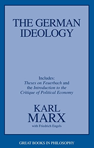thesis on feuerbach The german ideology, including theses on feuerbach (great books in philosophy) by friedrich engels, karl marx and a great selection of similar used, new and collectible books available now at abebookscom.