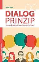 Dialog-Prinzip: Wenn das Gespraech mit Jugendlichen die Predigt wird