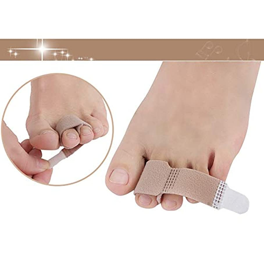 乱気流哲学マークMagRing Gel Toe Separator Finger Toe Bunion Relief Toe Straightener Toe Stretchers for Adultすぐに痛みを和らげるEasy Wear...