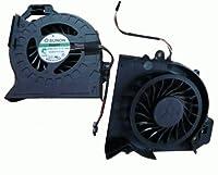 fixtekノートパソコンCPU冷却ファンクーラーfor HP Pavilion dv6–6C43el