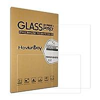 Naviurway 8インチ 強化ガラス スクリーンプロテクター ヒュンダイ サンタフェ ツーソン アゼラ エラントラ ソナタ 8インチ GPS ナビ ラジオシステム (2個パック)