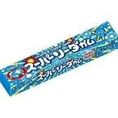 【15個入り×20ケース】スーパーソーダガム 5粒 4901551310616