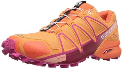 5775be9a0d7 価格.com - サロモン SPEEDCROSS 4 W (トレッキングシューズ・登山靴 ...