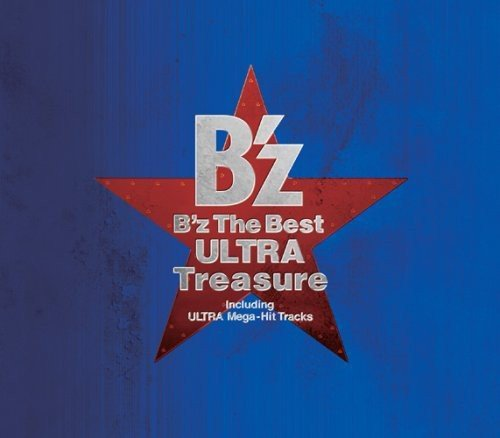 "B'z The Best ""ULTRA Treasure""の詳細を見る"