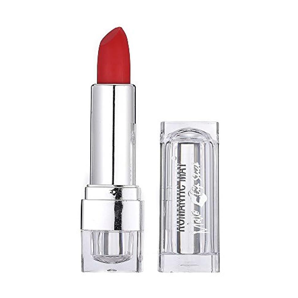 素子類似性ユニークなリップスティック 深い色 ロマンチック 高発色口紅 リップバーム ハロウィン パーティー とろけるような付け心地美人発色上質ルージュhuajuanG