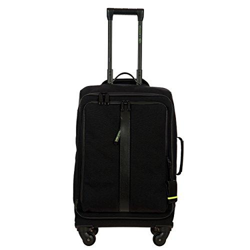 [ブリックス] スーツケース等  保証付 53L 65cm 2.9kg BKN08118 001 ブラック