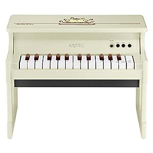 KORG tinyPIANO タイニーピアノ ミニ25鍵 ポムポムプリン・モデル