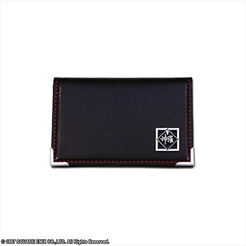 ファイナルファンタジー VII 神羅カンパニー カードケース
