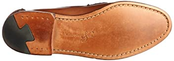 Rancourt & Co. RCT-005: Leather Sole