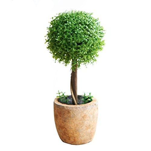 Dream Therapy(ドリームセラピー) フェイクグリーン 人工観葉植物 インテリア トピアリーボール 観葉植物 グリーン