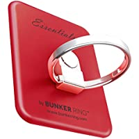 Bunker Ring Essentials(Red)