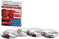 House of Cards: Season Five/ [Blu-ray]