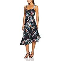 Cooper St Women's Botanical Asymmetric Dress
