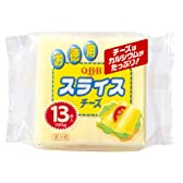 QBB徳用スライスチーズ13枚