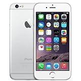Apple au iPhone6 A1586 (MG4H2J/A) 64GB シルバー