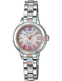 [カシオ]CASIO 腕時計 シーン 電波ソーラー SHW-5000DSG-4AJF レディース