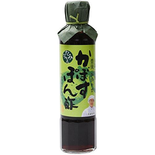 森食品 かぼすぽん酢 200ml