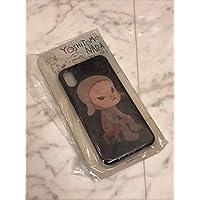 香港限定 奈良美智 iPhone X ケース SLEEPLESS NIGHT SITTING **Yoshitomo Nara 村上隆