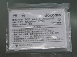 T-01A/T-01B/IS02/X02T 電池パック T02 ATS29015