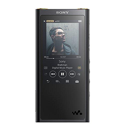 ソニー SONY ウォークマン ZXシリーズ 64GB NW-...