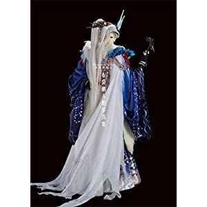 「Thunderbolt Fantasy 東離劍遊紀」布袋劇人形写真集【書籍】