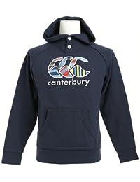 canterbury(カンタベリー) スウェットフーディープルオーバー (RA46151)