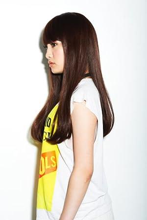 Rebecca Wig Tokyo クラシックストレート ショコラブラウン