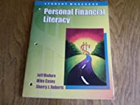 Personal Financial Literacy Student Workbook by Madura Casey and Roberts [並行輸入品]