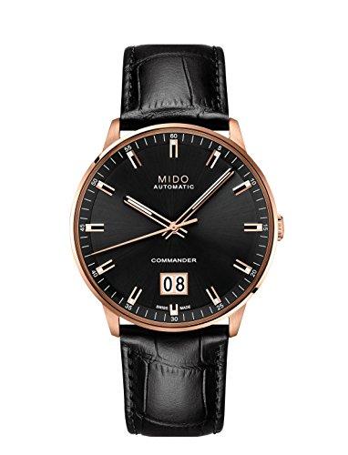 ミドー コマンダーⅡ M021.626.36.051.00