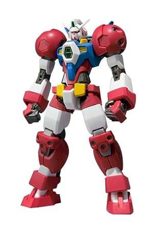 ROBOT魂 [SIDE MS] ガンダムAGE-1 タイタス