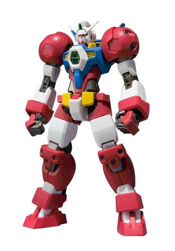 ROBOT魂  SIDE MS  ガンダムAGE-1 タイタス