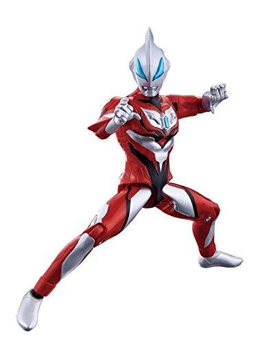 [해외]울트라 액션 피규어 울트라 맨 지드 원시/Ultra Action Figure Ultraman Gides Primitive