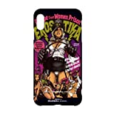 """""""ESCAPE FROM WOMEN PRISON"""" iPhone Case/ロッキン・ジェリービーン (XS Max用)"""