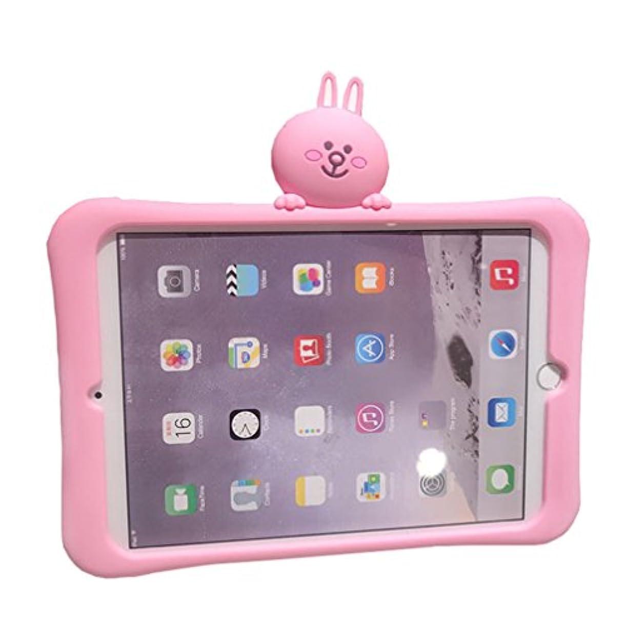 私たちセッション楽しいSistersfashion iPad2018第6世代 iPadPro10.5 子供 タブレットカバー iPad2017第5世代 iPadPro9.7 iPadAir キッズ 耐衝撃 Air2 iPadmini32 mini4 かわいい こども ピンク