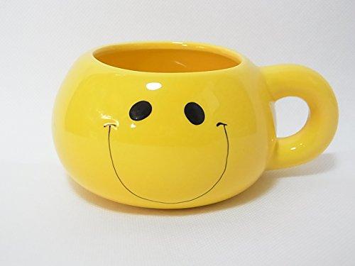 【スマイルマグカップ グラス】ロンハーマン好きに