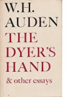 The Dyer's Hand & Other Essays