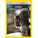 Puma: Lion of the Andes [DVD] [Import]