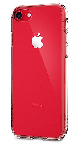 【Spigen】 iPhone7 ケース, [ 米軍MIL規格取得 落下 衝...