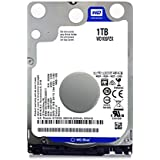 WD HDD 内蔵ハードディスク 2.5インチ 1TB WD Blue SATA 6Gb/s 130MB/s メーカー保証2年 WD10SPZX