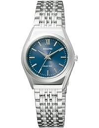 [シチズン]CITIZEN 腕時計 REGUNO レグノ ソーラーテック スタンダードモデル RS26-0041C レディース