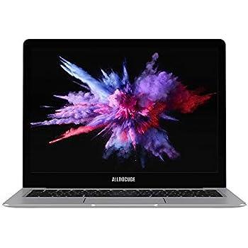 ALLDOCUBE kBook ノートパソコン 13.5インチ 3000×2000 フルHD対応 IPSディスプレイ Windows10 Intel Skylake 6Y30 8GB RAM 512GB SSD キーボード付き
