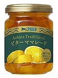 アヲハタ Traditional ビターママレード160g