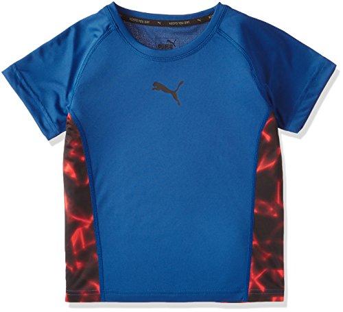 (プーマ)PUMA トレーニングウェア 半袖Tシャツ 592862 [ボーイズ] 592862 10...