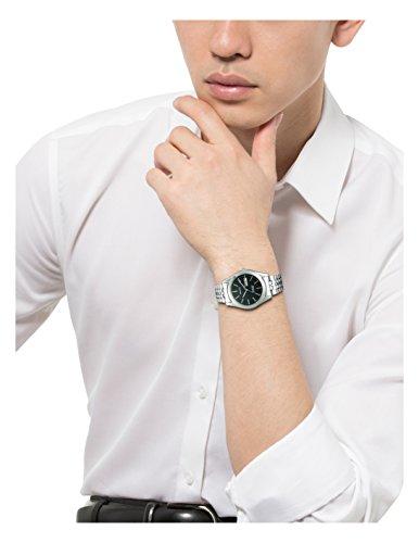 [シチズン]CITIZEN 腕時計 REGUNO レグノ ソーラーテック スタンダードモデル RS25-0096B メンズ